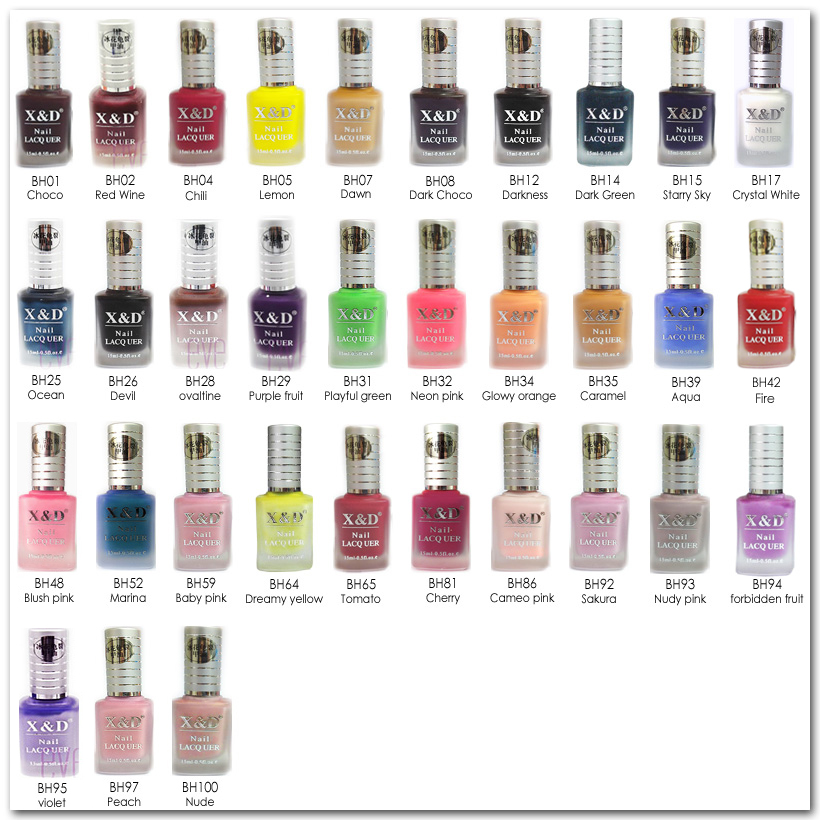 Nailsntails Lizard Crack Pattern Nail Polish Bh 52 Marina