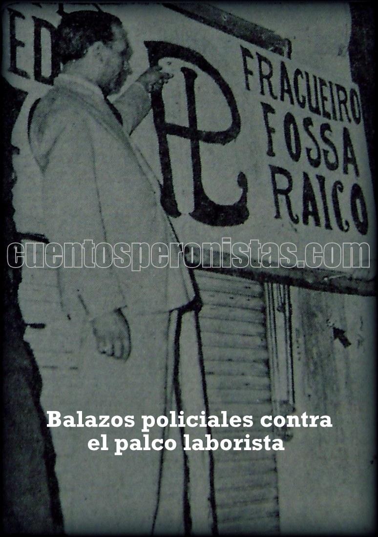 Un partido obrero argentino