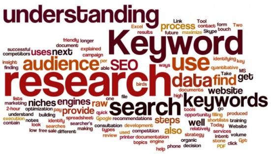 pentingnya melakukan riset kata kunci sebelum blogging
