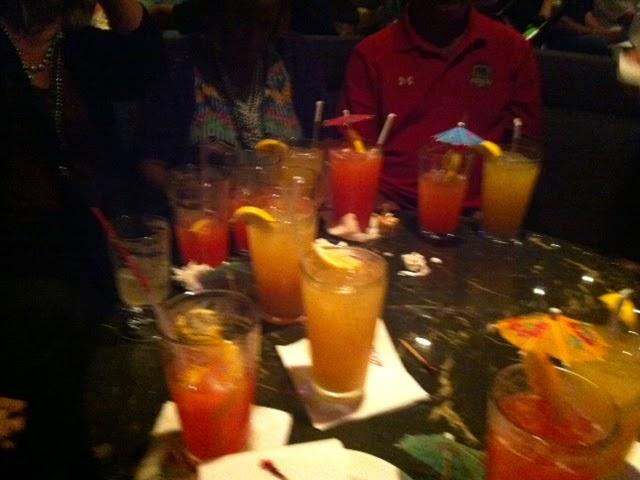 Free Booze!