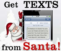 Your Kids Are Going to LOVE This... Get Texts from Santa!