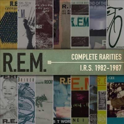 R.E.M. RARITIES