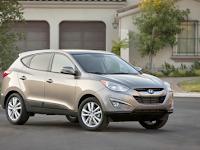 Kelebihan dan Kekurangan Hyundai Tucson Gen2