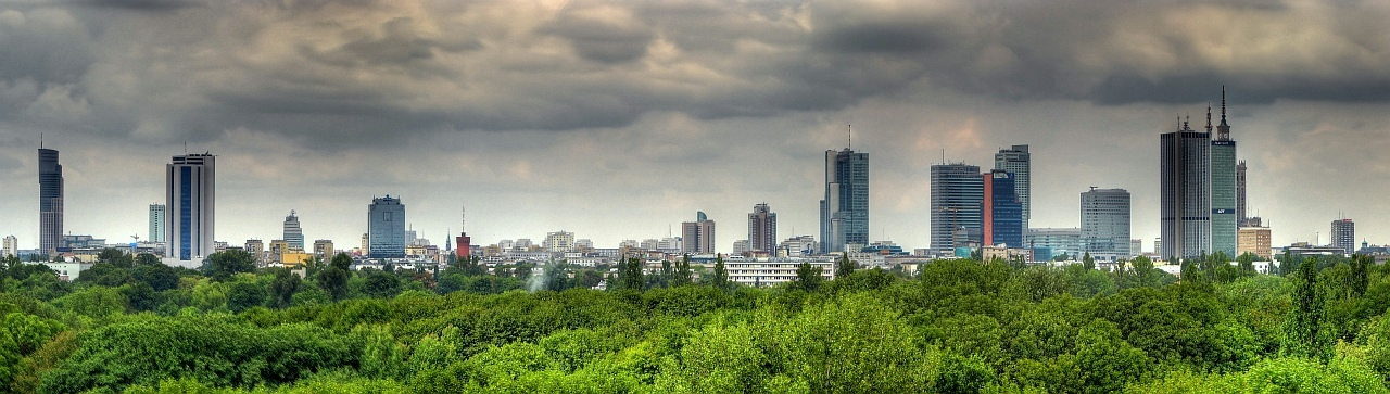 Blogi o Warszawie | Blogs about Warsaw
