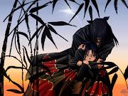 Uchiha Itachi Karakter Paling Cool dalam Serial Naruto