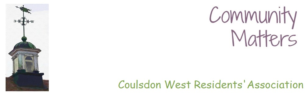Coulsdon West Residents' Association