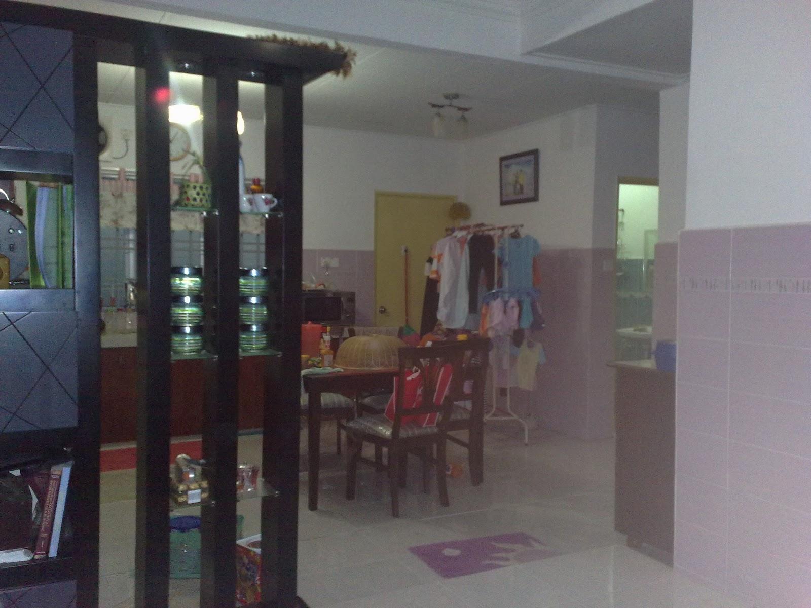 Double Storey House For SALE, 20x70 Taman Puncak Jalil (56 PHOTOS)