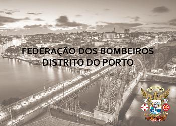 Federação Bombeiros Distrito Porto