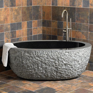 Antique stone bath tubs, Stone Bathtub, Natural Stone Bathtub