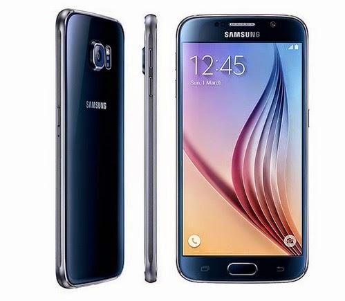 Samsung galaxy S6 CPU Exynos 7420