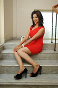 Aswini photo shoot in Red-thumbnail-19