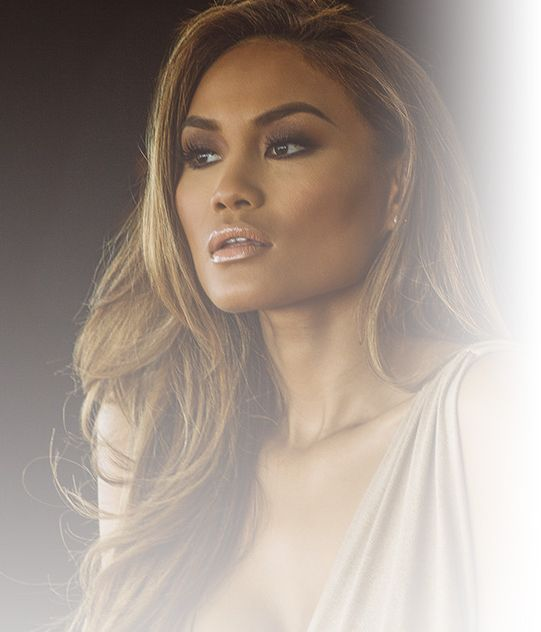 Pirates of the Caribbean actress Daphne Joy Best HD Photos & Wallpapers