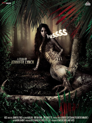 Watch Hisss 2010 BRRip Hollywood Movie Online | Hisss 2010 Hollywood Movie Poster