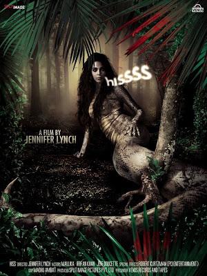 Watch Hisss 2010 BRRip Hollywood Movie Online | Hisss 2010 Hollywood Movie Poster