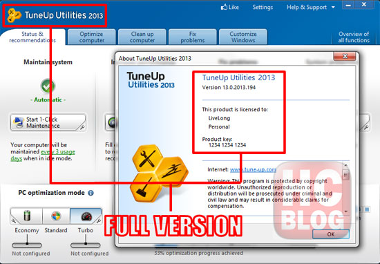 Tuneup Utilities 2013 Software Informer Over 30 Tools For A | Autos Weblog