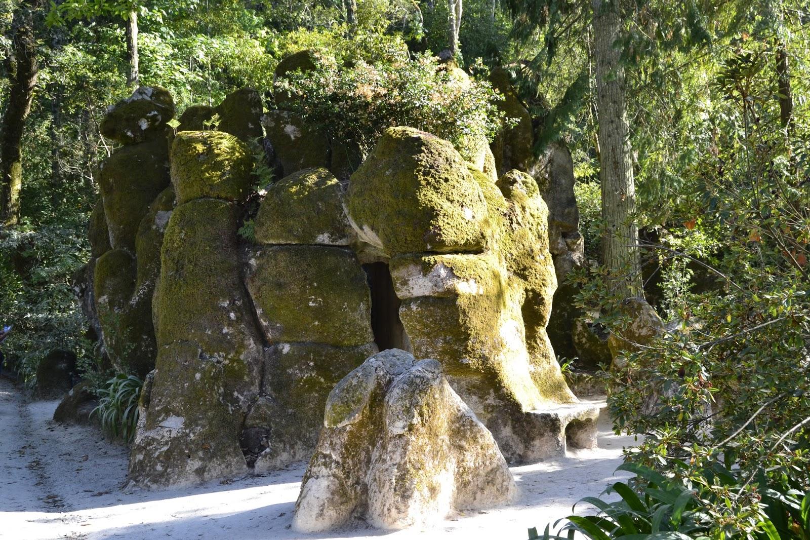 Quinta da Regalera, Torre Invertida - De Mochila pela Europa! Viviane