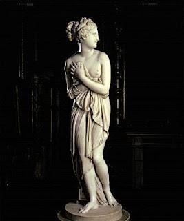 Venus, de Antonio Canova