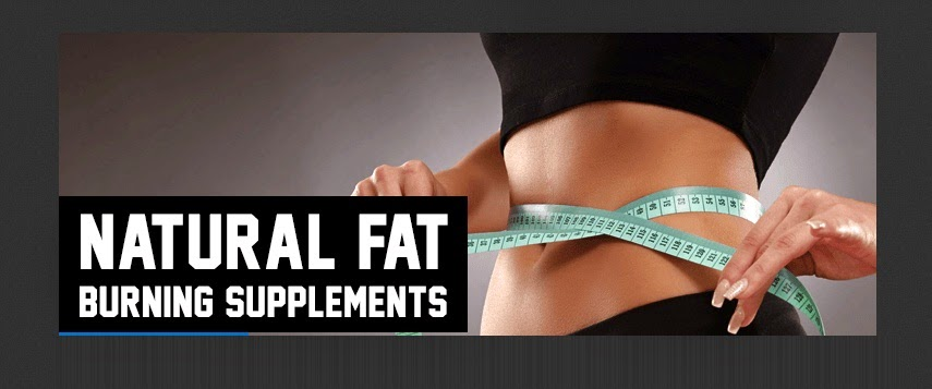 natural fat burning supplements
