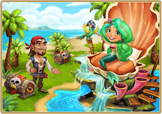 Castleville Game Jacques Pirates Tail Quests Guide
