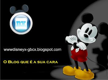 Disney X
