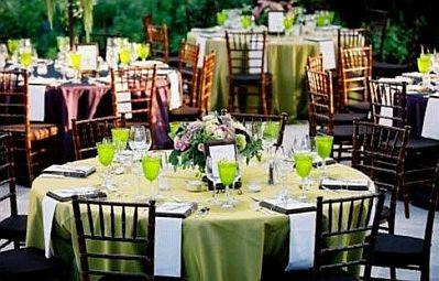 Decoracion de bodas al aire libre parte 2 - Decoracion para bodas al aire libre ...