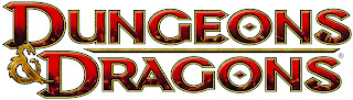 Dungeons and Dragons 4th Edition Logo Concept Art de D&D Next