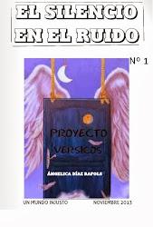REVISTA VERSICOS Nº1
