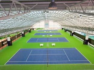 Thanyapura tennis