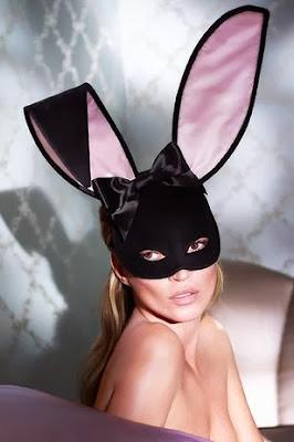 Kate Moss, portada aniversario de Playboy