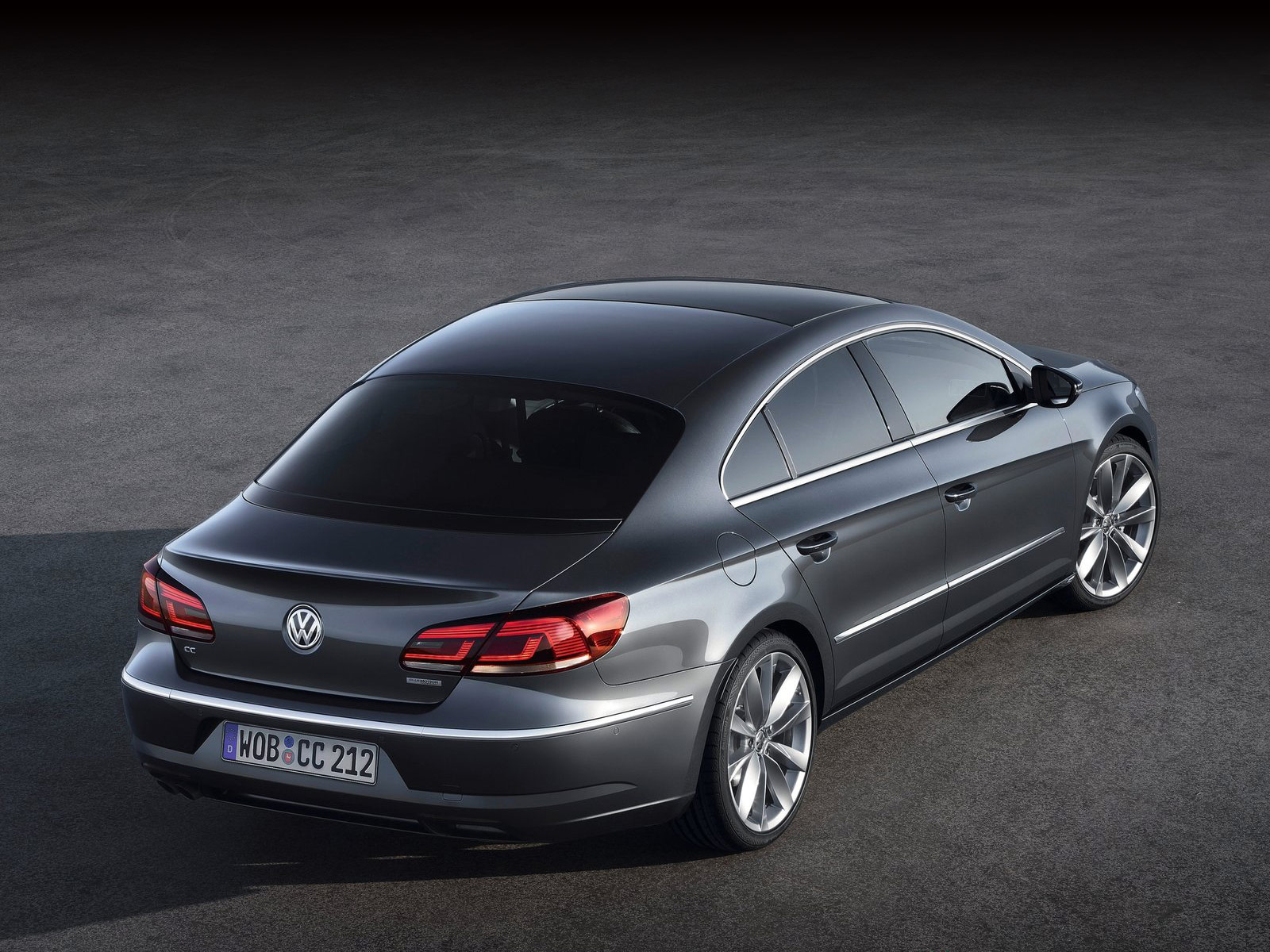 2013 volkswagen passat cc wallpapers car review. Black Bedroom Furniture Sets. Home Design Ideas
