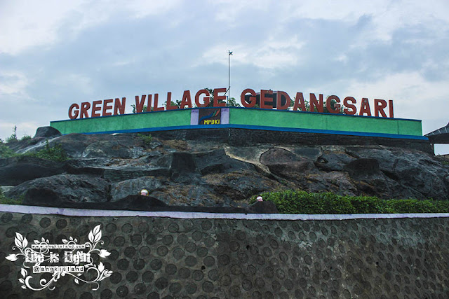 green village gedangsari