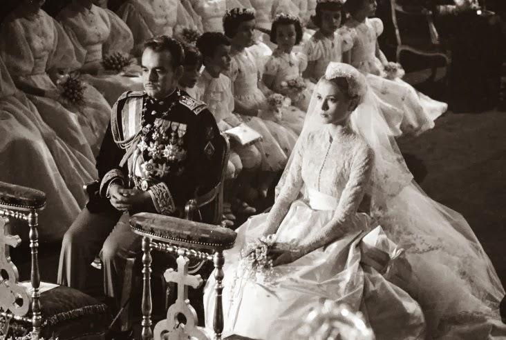 Princess Grace Wedding Ring 34 Amazing Grace Kelly and Prince