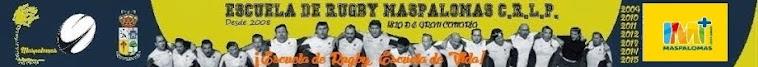 Escuela Club de Rugby  Las Palmas Maspalomas