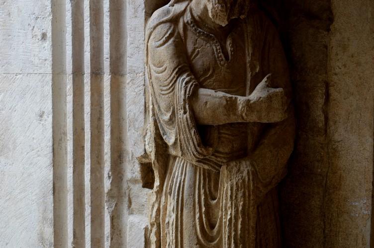 Cloître Saint Trophime - Arles