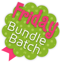 Check out our Friday Bundle Batch! A new bundle of fabrics every Friday!