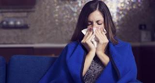sneeze record