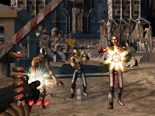 House of the Dead PSN Review