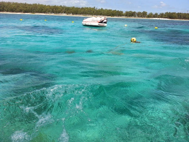 Mauritius - Blue Ocean