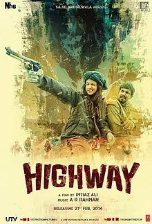 Highway 2014 Official Theatrical Trailer HD 720p