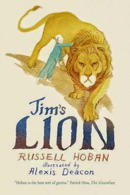 https://www.goodreads.com/book/show/21475130-jim-s-lion?ac=1