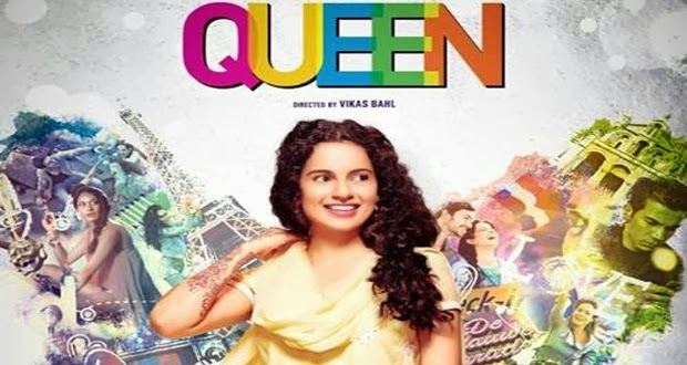 Queen-Hindi Full Movie info (2014)