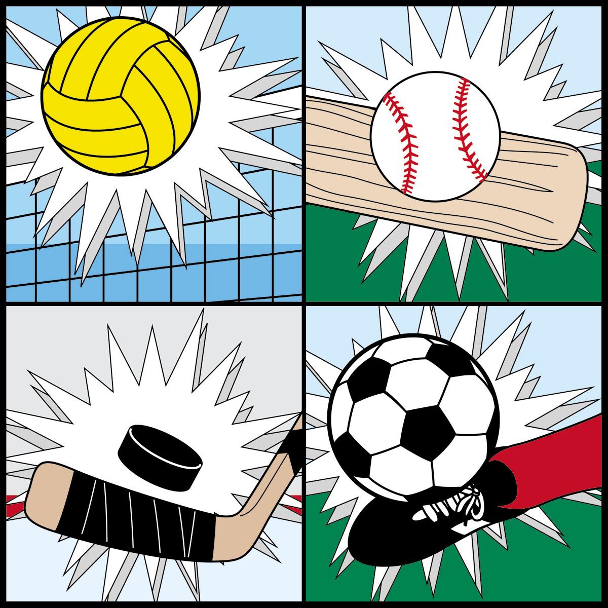 Kumpulan artikel olahraga
