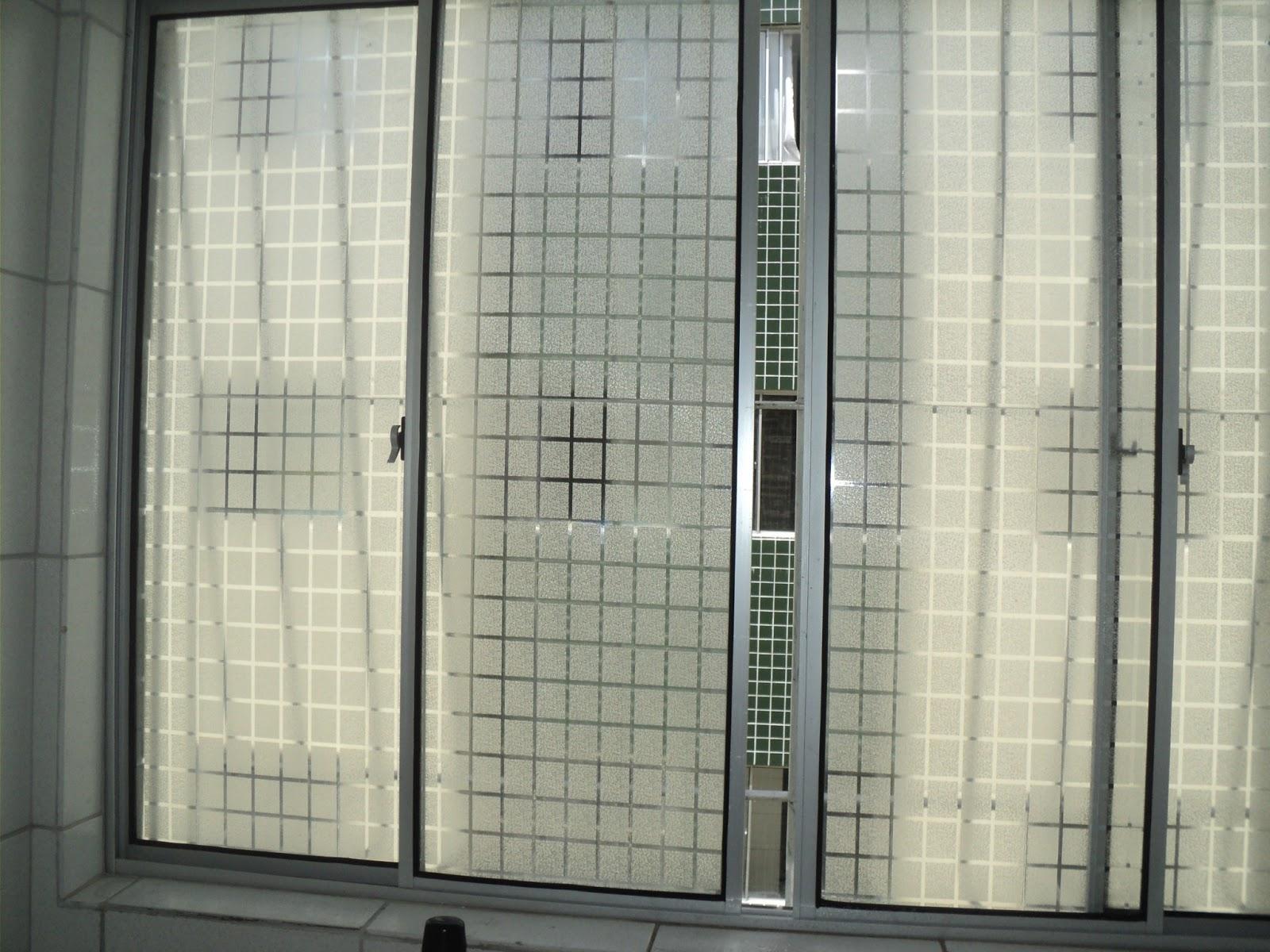 #757556  : Adesivo jateado quadriculado em Recife Camaragibe Olinda Paulista 268 Janelas De Vidro Recife