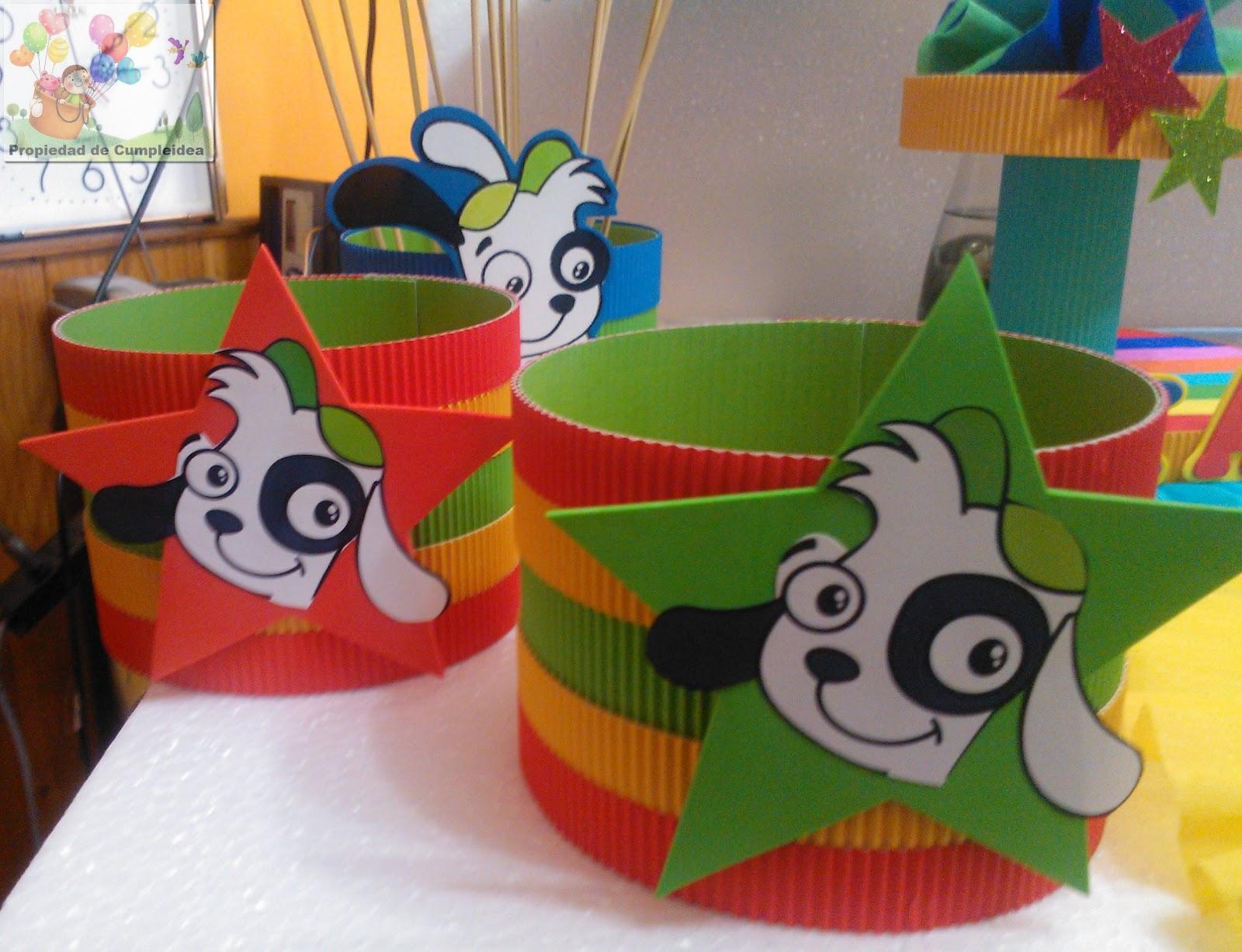Decoraciones infantiles doki estrellas - Estrellas decoracion infantil ...