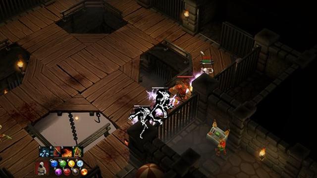 Magicka 2 (魔能2) 圖文全攻略
