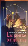 Las Puertas Templarias, Javier Sierra