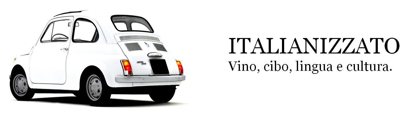 Italianizzato