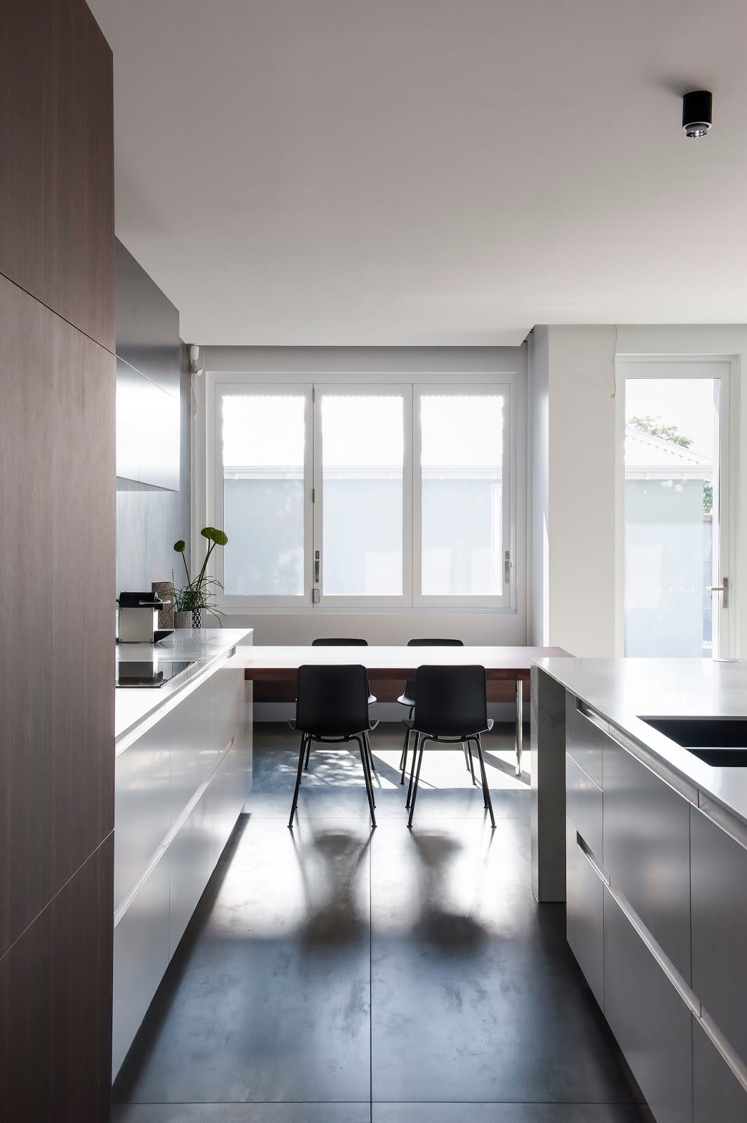 Contemporary Kitchen Asia Mold - Kitchen Cabinets | Ideas ...