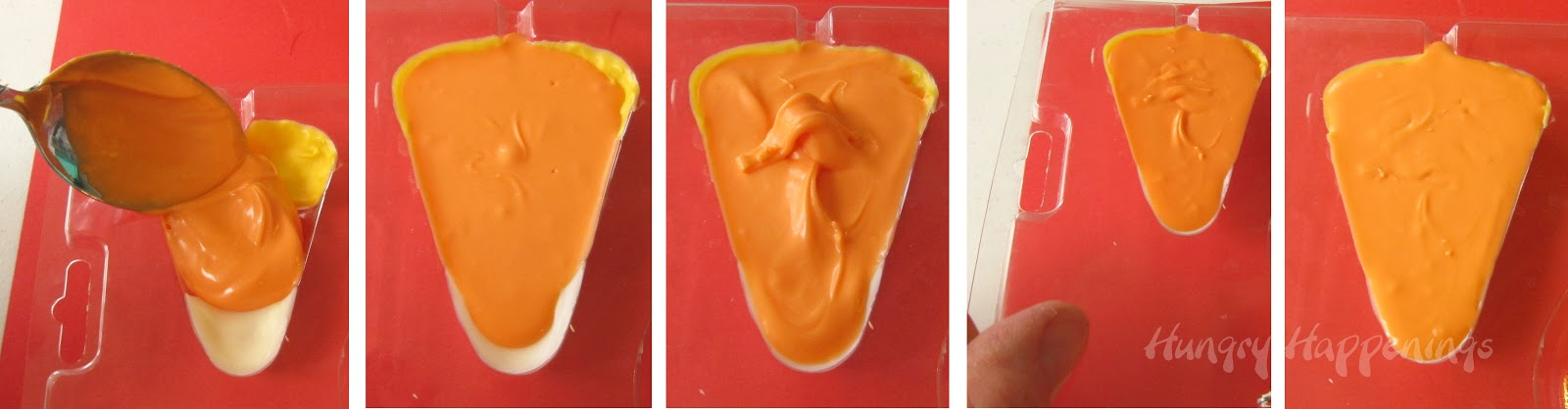 How To Paint With Wilton Candy Melts Make Lollipops And More