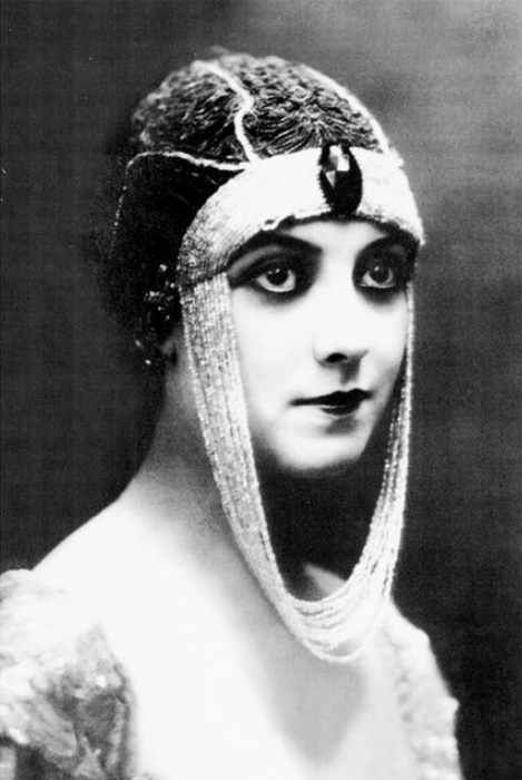 shades of gray picture perfect wednesday theda bara the